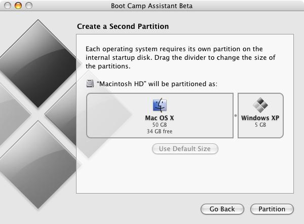 How to install windows 7 on a mac   technogog.