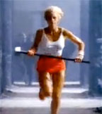 Famous Superbowl Ad that Launched the Macintosh