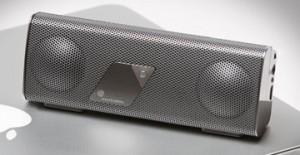 FoxL speaker