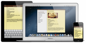 Mac OS 10.8 Mountain Lion