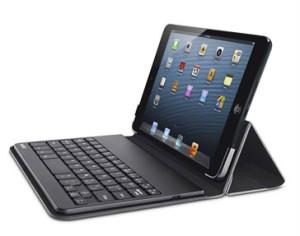 Belkin iPad Mini keyboard case