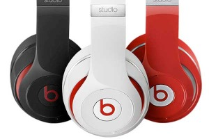 Beats headphones from Austin MacWorks