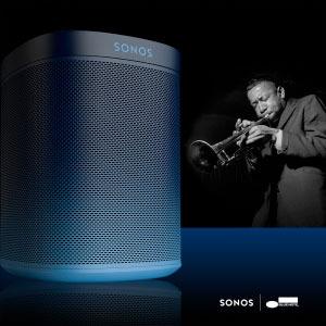 Sonos Blue Play 1