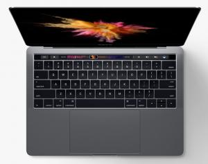 MacBook Pro Fall 2016