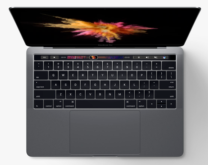 MacBook Pro Fall 2016