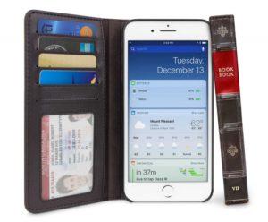 Find BookBook iPhone Cases for sale at Austin MacWorks | AustinMacworks.com