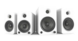 Find Kanto audio equipment from Austin MacWorks   AustinMacWorks.com