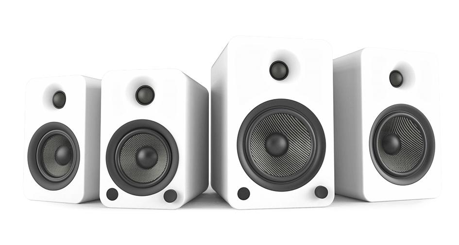Austin MacWorks Adds Kanto Audio Equipment