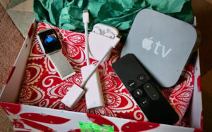 Apple gifts for everyone on your list