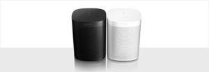 Buy Sonos One on sale Black Friday through Cyber Monday | Austin MacWorks