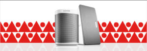 Sale on Sonos Play:1 and Play:3 | Austin MacWorks