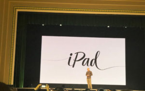 Learn about Apple's introduction of a new 9.7-inch iPad that offers faster performance, support for the Apple Pencil, and a few new camera-related features | AustinMacWorks.com