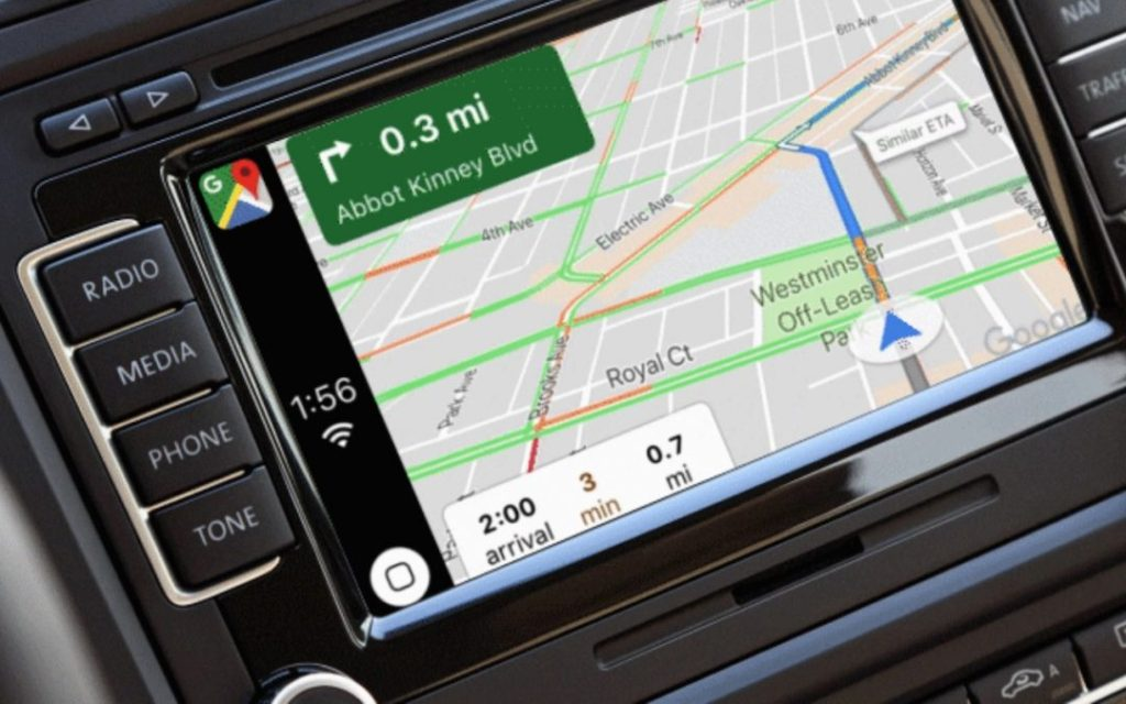 Finally! iOS 12 Lets You Use Google Maps or Waze in CarPlay | AustinMacWorks.com