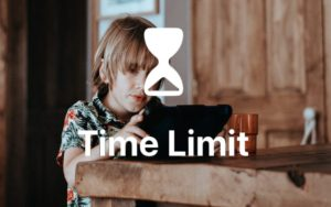 Learn how to limit screen time | AustinMacWorks.com