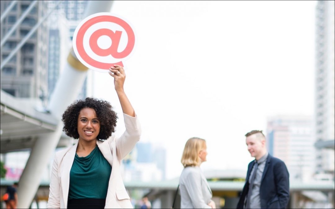 Ever Wanted to Get a Custom Email Address? Here's How (and Why)