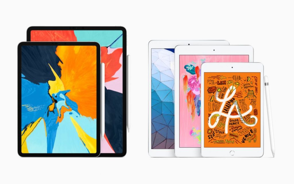 After more than three years, Apple has updated the beloved iPad mini with modern-day specs and Apple Pencil support, and the company also released an iPad Air that's essentially a retooled iPad Pro | AustinMacWorks.com