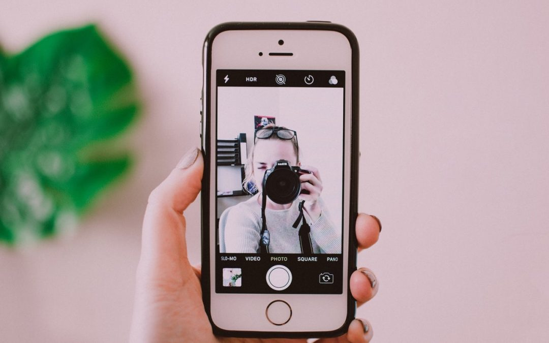 Did You Know You Can Make a Video of Anything on Your iPhone or iPad Screen?