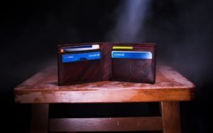 Want to reduce the thickness of your wallet? Try offloading some cards to the Wallet app on your iPhone! Learn the basics now.   AustinMacWorks.com