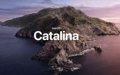 Consider Whether Now's the Right Time to Upgrade to macOS 10.15 Catalina