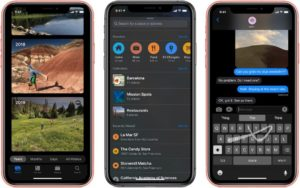There are an insane number of new features in iOS 13 and iPadOS 13, but here's our rundown of those we think will make the most difference to you | AustinMacWorks.com