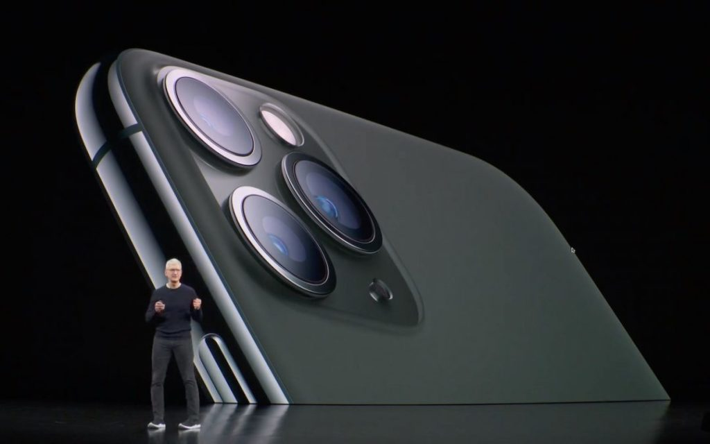 Apple has announced new iPhones with significantly improved camera capabilities, an Apple Watch with an always-on screen, and an improved entry-level iPad. Read on for details of all these and more | AustinMacWorks.com