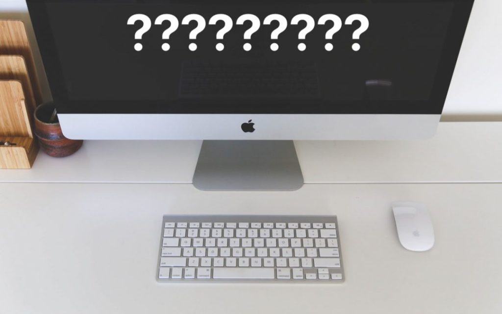 For instance, if you want to add RAM to your Mac, it's not good enough to know that it's an iMac. | AustinMacWorks.com