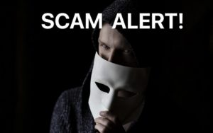 """Learn how it's increasingly common for a scammer to request that you ship them the device and then to """"pay"""" you by forging payment email from PayPal or using a stolen PayPal account 