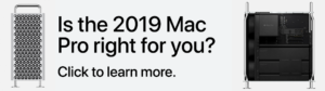 Now on Austin MacWorks, learn whether a 2019 Mac Pro is right for you   AustinMacWorks.com