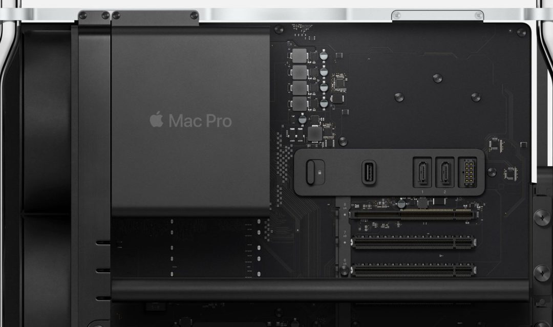 Answer these questions before buying a 2019 Mac Pro