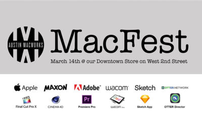 MacFest 2020 Coming March 14th!