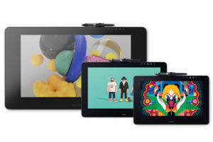 Wacom tablets available at Austin MacWorks | AustinMacWorks.com