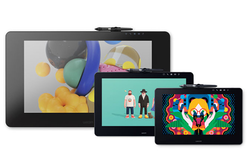 Wacom tablets available at Austin MacWorks | AustinMacWorks.com