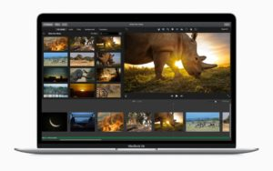 Here's some good news! Apple has introduced a new MacBook Air with a better keyboard and faster processor for $200 less. | AustinMacWorks.com
