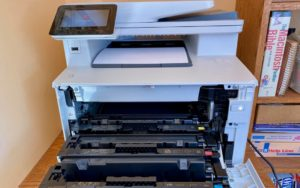 Unable to print? Look for a solution in our comprehensive troubleshooting steps. | AustinMacWorks.com