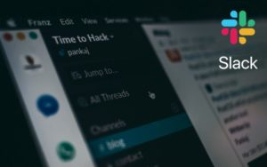 Whether you're trying to maintain communications within a small firm, a workgroup, or a family, the group messaging tool Slack is a compelling solution. | AustinMacWorks.com