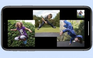 Learn how to makes some tweaks to Apple's Group FaceTime | AustinMacWorks.com