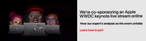 WWDC live watch party   AustinMacWorks.com