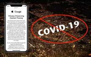 Apple and Google have formed an unprecedented partnership to develop an exposure notification system to help combat the COVID-19 pandemic. It's thoughtfully designed to help with contact tracing while ensuring the privacy of all who use it. | AustinMacWorks.com