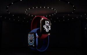 Looking for a new Apple Watch or iPad? The new Apple Watch Series 6 tracks blood oxygen saturation, and the Apple Watch SE cuts the price by 30%. The new iPad Air has great performance without the iPad Pro price, and the new iPad remains cheap at $329. | AustinMacWorks.com