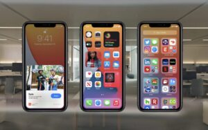 iOS 14 is out! We recommend waiting a bit before installing, but when you're ready (or to whet your appetite), here are four of our favorite new features   AustinMacWorks.com