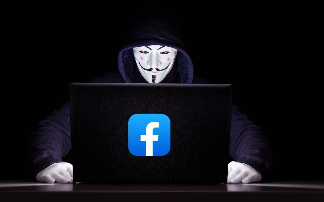 Take a Few Minutes to Lock Down Your Facebook Privacy Setting
