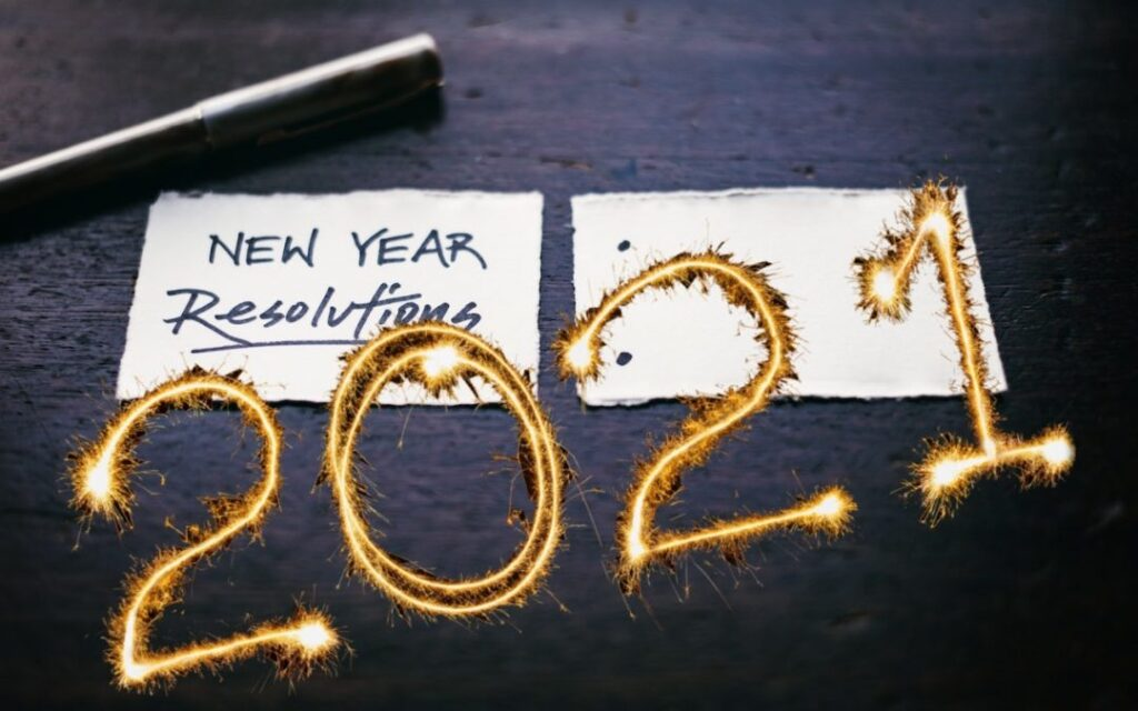 Have a safer 2021 with New Year's resolutions that will help you secure your devices, avoid email and text scams, and stay safe from malware, as well as benefit from the security and ease-of-use of password managers, which can even fill in passwords for iPhone apps. | AustinMacWorks.com