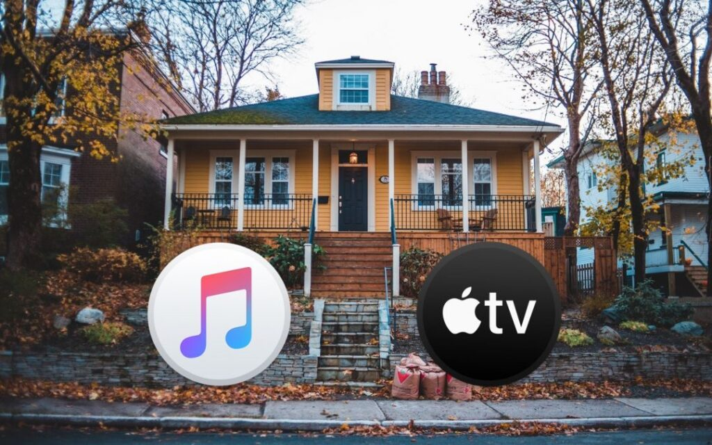 : Home Sharing is a classic Apple feature for sharing local music and video across your home network. It works much as it always did, but this article explains how to use it on current Macs, iPhones, iPads, and Apple TVs.| AustinMacWorks.com