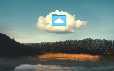 Try iCloud Drive Folder Sharing Instead of Paying More for a File Sharing Service