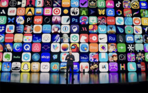 At its Worldwide Developer Conference keynote, Apple announced a boatload of new features that we'll see in macOS 12 Monterey, iOS 15, iPadOS 15, and watchOS 8 later this year. Here are the ten features we think you'll most like. | AustinMacWorks.com