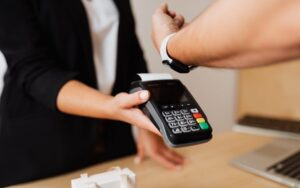 We've become fond of using the Apple Watch for contactless payments with Apple Pay. Here's how.   AustinMacWorks.com